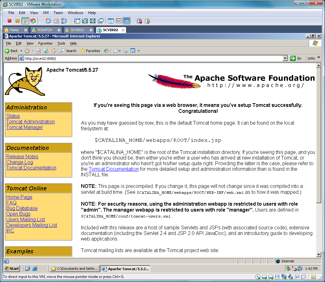 SpittingCAML » ASP NET